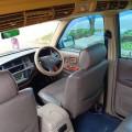 Toyota Kijang Krista Disel Manual
