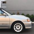 Toyota Starlet 1.3 SE.G Turbolook