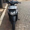 Yamaha Mio Z 125 Tahun 2016