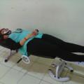 Therapy Bed (Alat Peninggi Badan di TV)