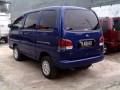 Daihatsu Zebra 1.3 ZL Extra 04 Biru Metalik