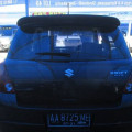SUZUKI SWIFT GT3 2011