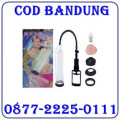 Toko -Jual Alat vakum Pembesar Alat Vital 087722250111 Bandung COD