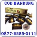 Toko -Jual Permen SOLOCO Asli Obat Kuat  Bandung COD 087722250111