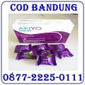 Jual Permen Akiyo Bandung COD 087722250111 Antar Gratis