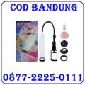 Bandung COD -Jual Alat Vakum Pembesar Alat Vital 087722250111