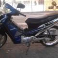 Supra X 125 Tahun 2006