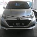 Daihatsu Sigra 1.0D MT 2016 Full Variasi Termurah Surabaya