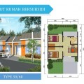 Perumahan Subsidi Sukma Indah Residence