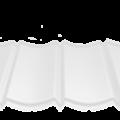 Genteng Transparan PVC (1X4)