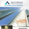Aluminium Composite Panel / ACP / ALCOPAN