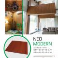 Duma Neo Modern ( 5 Meter ) - Duma Panel WPC