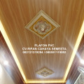 Hiasan Lampu Plafon / Roof Ornament / SE-6001