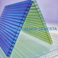 Atap Polycarbonate / Twin Wall / Twinlite 10mm