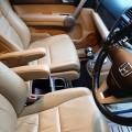 Honda New CRV 2.4 AT 2009 (L) Mulus PRibadi, Full Original