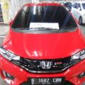 Jual Mobil Bekas Honda jazz 2015