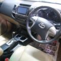 Toyota Fortuner VNT 2014