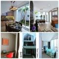 Rumah 2Lantai murah modern minimalis,ramah lingkungan dengan konsep Ecogreen