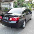 Honda City Pokemon Hitam Apik Pooll 1.5 AT 2006 (FL). Surabaya