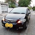 Honda New City Facelift 1.5 MT 2006 (L) Mulus PRibadi, Full Original