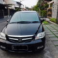 Honda City Facelift 1.5 vtec 2006
