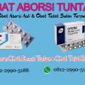 Jual Obat Aborsi Asli Di Semarang 081229905188 Obat Telat Bulan