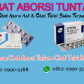 Jual Obat Aborsi Asli Di Denpasar 081229905188 Obat Telat Bulan