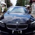 BMW 5 Series 523i 2011