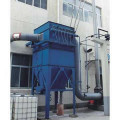 Jual AUTOMATIC DUST COLLECTOR