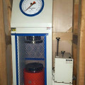 Jual Compression Machine 3000 Kn // CALL 082124100046