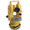 Jual Theodolite Digital Topcon DT-205 Laser  // Call 082124100046