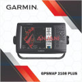 HARGA Garmin GPSMAP 2108 Plus // HUB 082124100046