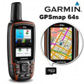Jual Garmin GPSMAP 64st// tlp 082124100046