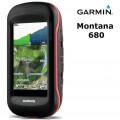 JUAL Gps Garmin Montana 680// CALL 082124100046
