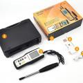 JUAL Alat Ukur Kecepatan Angin Portabel Sensitivitas Tinggi HT-9829 thermal anemometer
