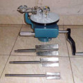 JUAL Field Vane Shear Test Set