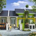 Rumah Murah SHM di Cileungsi Grand Nusa Indah