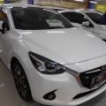 Mazda 2 R 2015
