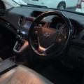 Honda Cr-V 2.4 Prestige 2013h