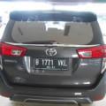 Toyota Innova V Gasoline 2016