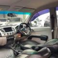 Mitsubishi Strada Triton 4X4 2016