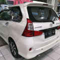 TOYOTA AVANZA  VELOZ 1,5 AT 2015