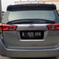 Toyota Kijang Innova 2.0 G 2016
