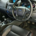 Ford Ranger Double Cabin 2015