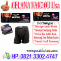Celana Kesehatan Pria Vakoou Asli Terbaik WA 082133024747