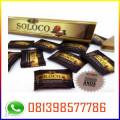 Jual Permen Soloco Asli Di Jogja COD 081398577786