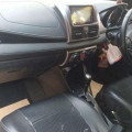 Toyota Yaris TRD Sportivo Heykers 1.5 Automatic 2017