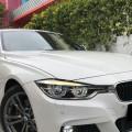 BMW 3 Series 330i M Sport 2017
