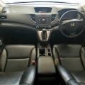 Honda Cr-V 2.0 2015