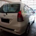 Daihatsu Xenia R 2016 Putih